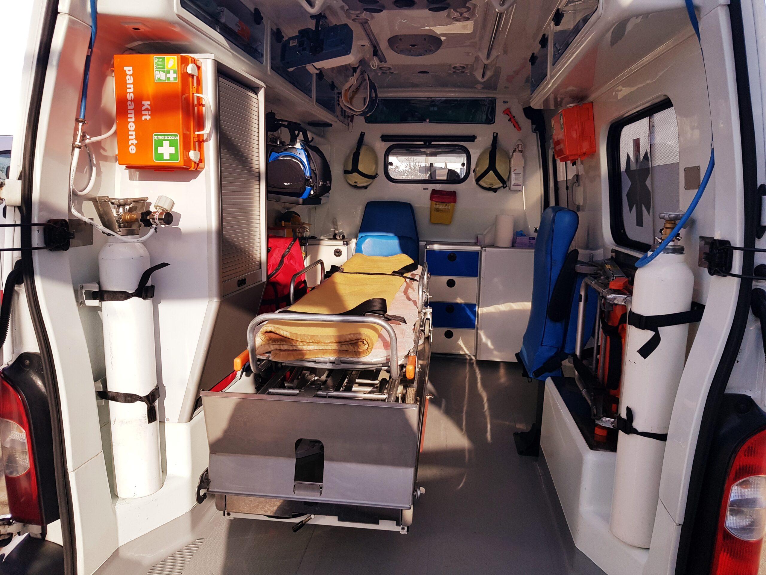 transport pacienti Maramures